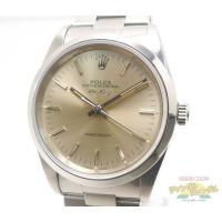 ◆ブランド ロレックス  ◆商品名 エアキング  ◆型番 14000  ◆保証 当店1年保証(ムーヴ...