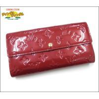 ◆ブランド ルイ・ヴィトン ◆カラー・ライン ヴェルニ ポム・ダムール(赤) ◆型番 M93530 ...