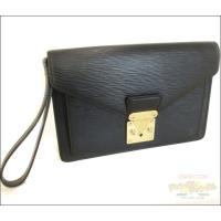 ◆ブランド ルイヴィトン  ◆カラー素材など ノワール(黒) エピ  ◆型番 M52612  ◆サイ...