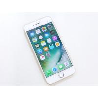 ★商品名 docomo ドコモ iPhone ゴールド 64GB MG4J2J/A 判定◯ ★状態ラ...