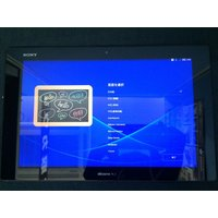 ★商品名 SONY ソニー docomo Xperia Z2 Tablet SO-05F タブレット...