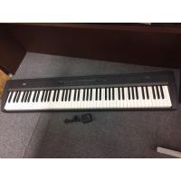 ★商品名 KORG コルグ 電子ピアノ SP-200 Black ★状態ランク Bランク ★備考 底...