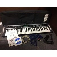 商品名 KORG コルグ X-50 シンセサイザー キーボード 電子ピアノ ★状態ランク Bランク ...