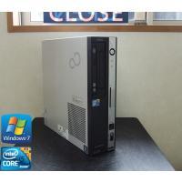 【中古】FUJITSU ESPRIMO D750/A(FMVDE4T0E1)core-i5 660 ...