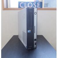 【ジャンク品】FUJITSU ESPRIMO D750/A(FMVDE4T0E1)core-i3 6...