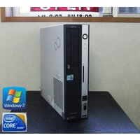 【中古】FUJITSU ESPRIMO D750/A(FMVDE4J0E1)core-i3 540 ...
