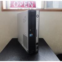 【ジャンク品】FUJITSU ESPRIMO D750/A(FMVDE4J0E1)core-i3 5...