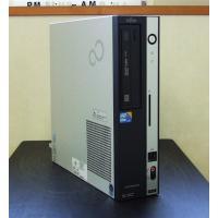 【ジャンク品】FUJITSU ESPRIMO D750/A(FMVDE4T041)core-i3 5...