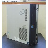 【ジャンク品】FUJITSU ESPRIMO FMV-D5290(FMVDD2A0G1)core-2...
