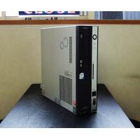 【ジャンク品】FUJITSU ESPRIMO FMV-D5260(FMVDA2A0C1)core-2...