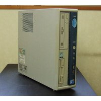 【ジャンク】NEC Mate MY29RA-8(PC-MY29RAZR8)core-2 Duo E7...