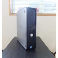 【ジャンク】DELL OPTIPLEX 380 core-2 Duo E7500 2.93GHz H...