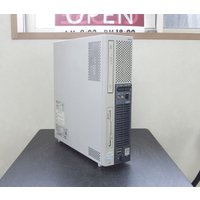 【ジャンク】NEC Mate MY18XE-6(PC-MY18XEZ76)HDDなし celeron...