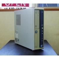 【ジャンク】NEC Mate MJ32MB-B(PC-MJ32MBZCB)core-i5 3.19G...