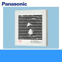 パナソニック[Panasonic] パイプファン浴室用(耐湿形) FY-08PDUK9D プロペラフ...