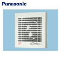 パナソニック[Panasonic] パイプファンスタンダードタイプ FY-08PFL9 格子ルーバー...