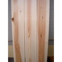 相じゃくり(節有) 杉板 施工が簡単 外壁・壁・軒天はもちろん、押入や内壁などにも最適です。  天然...