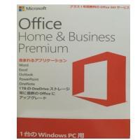 [マイクロソフト/Microsoft] Office Home and Business