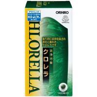 清浄培養クロレラ 280g(1400粒) オリヒロ アウトレット 箱破れ・潰れ部分有り
