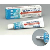 【送料無料】  プレバリンαクリームは、皮膚表面では高い抗炎症効果を発揮し、体内に吸収されると低活性...