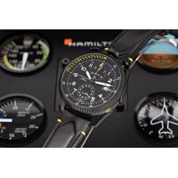ハミルトンから2014年のスペシャル限定モデルが入荷!コックピットの計器をイメージしたアビエイタース...
