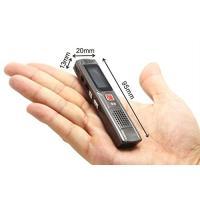 商品サイズ:95mm*20mm*13mm 重量:50g ワンタッチボタンで簡単に録音可能です 豊富な...