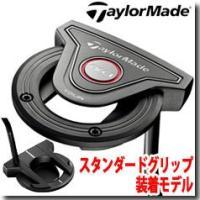 【標準グリップ装着】大好評のarc1パターにコンパクトな黒ヘッド仕様が登場!  ヘッド素材/フェース...