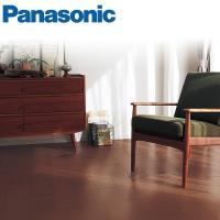 Panasonic ウッディ45 VKF45  集合住宅などで階下に伝わる音を低減する防音床材。 ツ...