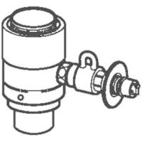 パナソニック 分岐水栓 CB-SXL8 LIXIL INAX用分岐水栓※取り付け後約60mm高くなり...