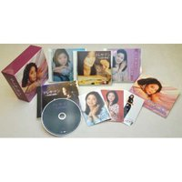 伝説の歌姫テレサ・テン、没後20年の年に彼女の集大成ともいえるCDボックスが登場!  CD3枚とDV...