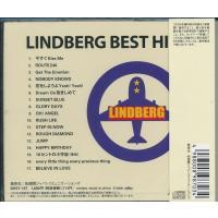LINDBERG リンドバーグ BEST HITS  CD|k-daihan|02