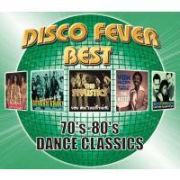 日本のダンス・フロアを熱狂させた70〜80年代のディスコ・ヒッツ大全集  収録曲 DISC1 TOT...