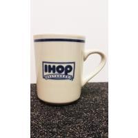 アメリカロサンゼルス発祥のレストランIHOPアイホップのマグカップです。  このマグカップは店舗で使...