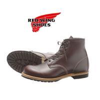 レッドウィング ベックマン 9011 メンズ REDWING正規品 レッドウイング創業者、チャールズ...