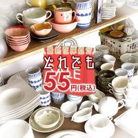 55円均一セール  アウトレット品込 激得食器 和食器 洋食器 中華食器 ぐい飲み 灰皿 花瓶 業務用にも 最終価格 在庫処分