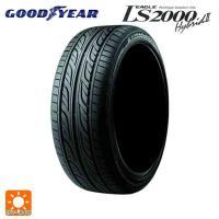 タイヤ: グッドイヤー LS2000Hybrid2(グッドイヤー LS2000ハイブリッド2) サイ...