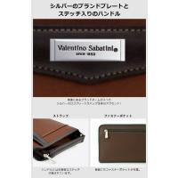 セカンドバッグ メンズ 日本製 Valentino Sabatini バレンチノサバティーニ 合皮 セカンドバック 1411y (鞄産地の豊岡製) クラッチバッグ 集金バッグ 集金鞄