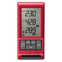 マルチスピード測定器 「NEW RED EYES POCKET」  【ゴルフモード仕様】 ●ヘッドス...