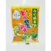 まつや とり野菜みそ 200g 【石川の冬に欠かせない!県民の味!!】