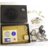 昭和の時代から教材としてホビーとして作らてきたトランジスタ6本使ったスーパーラジオキットKM-66の...