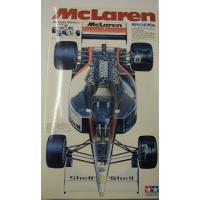 1991年のF1界で輝いたマクラーレンMP4/6ホンダの1/12精密プラスチックモデル組み立てキット...
