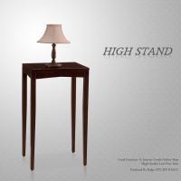 【送料無料】 ローテーブル(サイズ:W400×D300×H680mm)シンプルなデザインでどんなお部...
