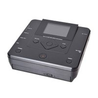 変換から再生までこれ1台でOK!パソコンいらずでビデオ、USBメモリ、SDカードをDVDにまとめられ...
