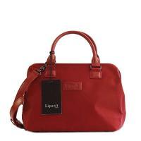 【商品名】 Lipault(リポー) ハンドバッグ 68453 3482 RUBY