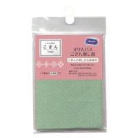 針どおりがよく、布目が数えやすい布で、「こぎん刺し」に最適です♪ 製造国:日本 素材・材質:綿100...