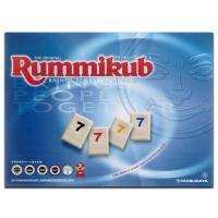 世界中で愛されている、スリリングな頭脳戦ゲーム「ラミィキューブ」。手持ちのタイルをいかに早く無くすか...