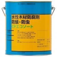 低臭タイプで、更に水性で環境にやさしい防腐剤で防虫効果もあります。 製造国:日本 成分:シラフルオフ...