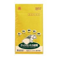 宛名シール、ワンタッチテープ付で使いやすいクッション封筒です。 製造国:日本 素材・材質:エアーパッ...