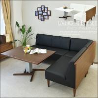 ●ソファー ・PVCソフトレザー/合板/ウレタン塗装 ・ウレタン・ウエービング  ●テーブル ・MB...