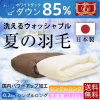 日本製 ダウンケット(充填量:0.2kg) 当店一番のウレスジ商品です。   【関連ワード】日本製 ...